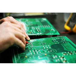 Industrial Electronic Repairing Service