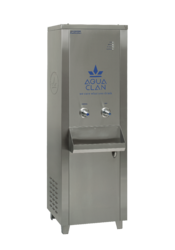 Water Dispenser 100 LPH Normal,Hot & Cold