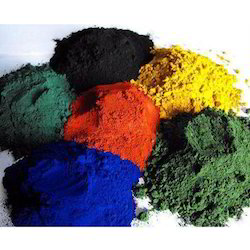 Fur Color Dyes