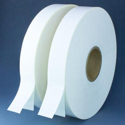 Double Sided White Tissue Tape, for Sealing, for Binding