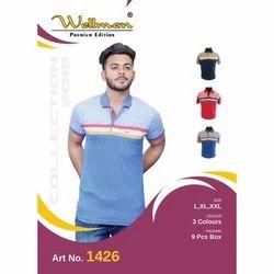 Collar T-Shirt