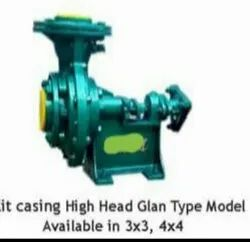 Kirloskar type couple pump