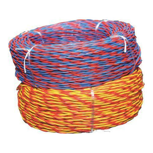 Flexible Electrical Wire at Rs 330 /roll | Electrical Wire - Ajay ...