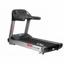 Luxury Commercial A.C. Motorised Treadmill