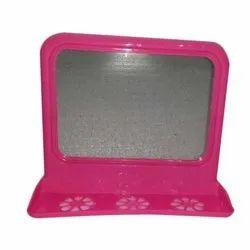 Pp Tara Plastic Mirror Frame, Packaging Type: Box