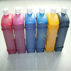 Flex Solvent Ink
