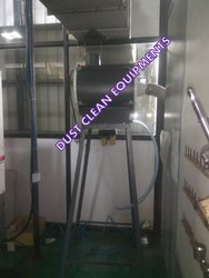 CNC Oil Mist Collector