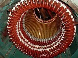 DC Motor Rewinding Services, Delhi NCR