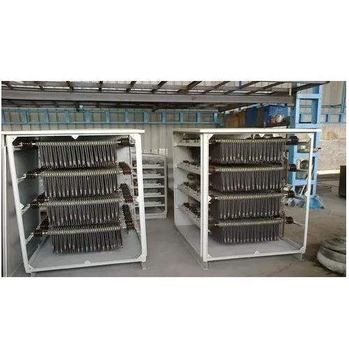 Neutral Earthing Resistors (NER)/Neutral Grounding Resistor (NGR)