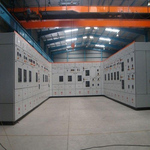 Single Phase Electrical Panel Boards