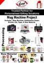Mug Heat Press Machine