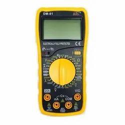 HTC DM81 Digital Multi Meter