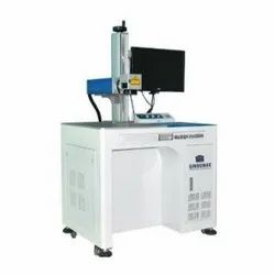 CNC Fiber Laser Marking Machine