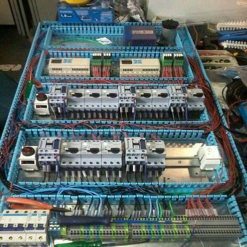 Automation Wiring Service In Jogeswari  Mumbai