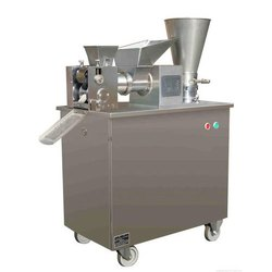 Fully Automatic Samosa Making Machine