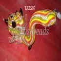 Colour Mix Animal Smoking Pipe
