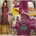 Designer Pakistani Suits