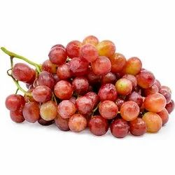 Fresh Flame Red Grapes