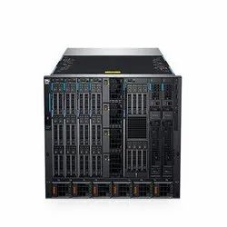 PowerEdge MX7000 Modular Chassis