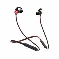 Boat Rockerz 255F Red Bluetooth Headset
