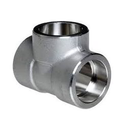 NEXUS IBR Tee, for Gas Pipe