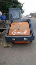 Street Sweeper Equipment