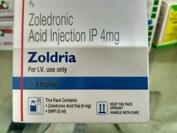 Zoldria 4 Mg Injection