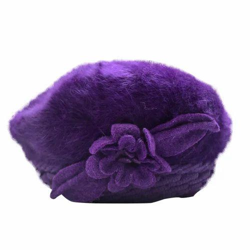 Ladies Designer Cap at Rs 300  piece  3b0ae029c04
