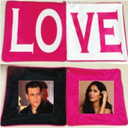 New Couple Cushion