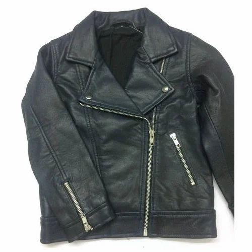 Boys Leather Jacket At Rs 800 Piece Ladkon Ki Jacket ब यज
