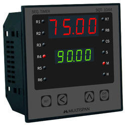 Auto Timer - For Hydroponics System 0.5 Hp - 1 Hp Motor