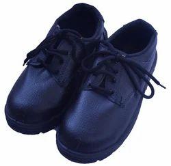 Black Unisex Shoes