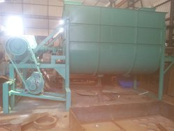 VRB-5000 Ribbon Blender