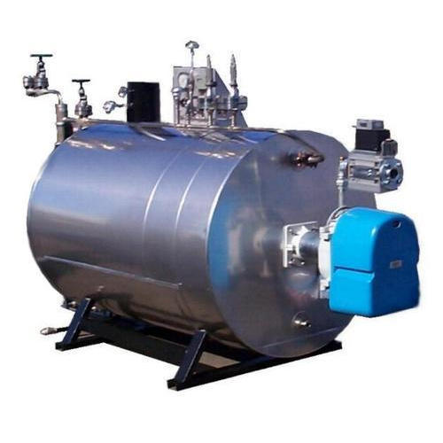 Boiler Steam Generator, Electric Steam Generator, स्टीम ...