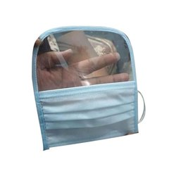 Disposable Face Shield And 3 Ply Mask Combo