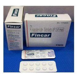 Fincar Tablets