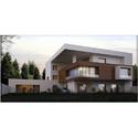 Residential Home Architectural Services