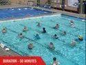 Aqua Aerobics Classes