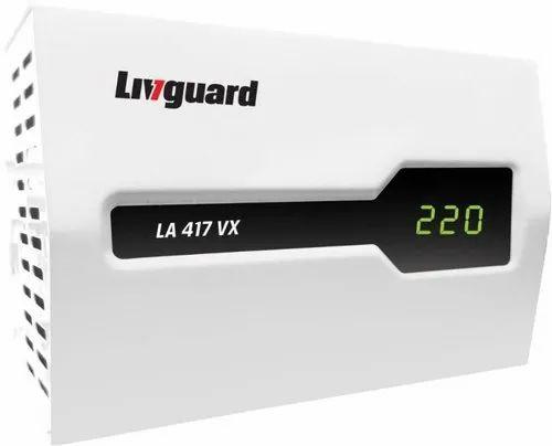 Livguard LA 417 VX Air Conditioner Voltage Stabilizer