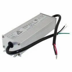 60W Waterproof LED Strip Light Power Supply