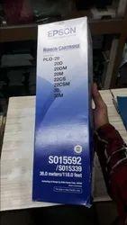 Epson Plq 20 Passbook Printer Cartridge