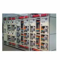 Three Phase MCC Panel, 380-415 V, IP Rating: Ip65