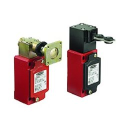Banner SI-LM40 Metal Compact Safety Switches