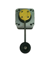 4 Contact Rotary Limit Switch