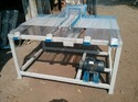 Karnavati Plywood Core Cutting Machine