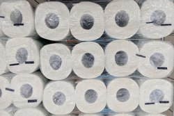 Plain Toilet Paper