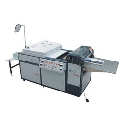Uv Inkjet UV Coating And Curing Machine