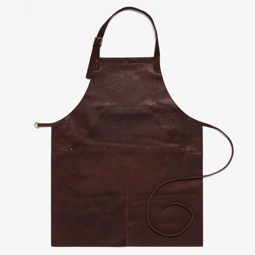 Plain Leather Apron, for Welding