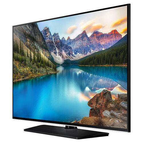 29d049733f3 Black TCL 40 Inch Full HD LED TV