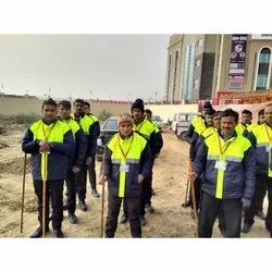 Trained Security Guard Services, No Of Persons Required: 1